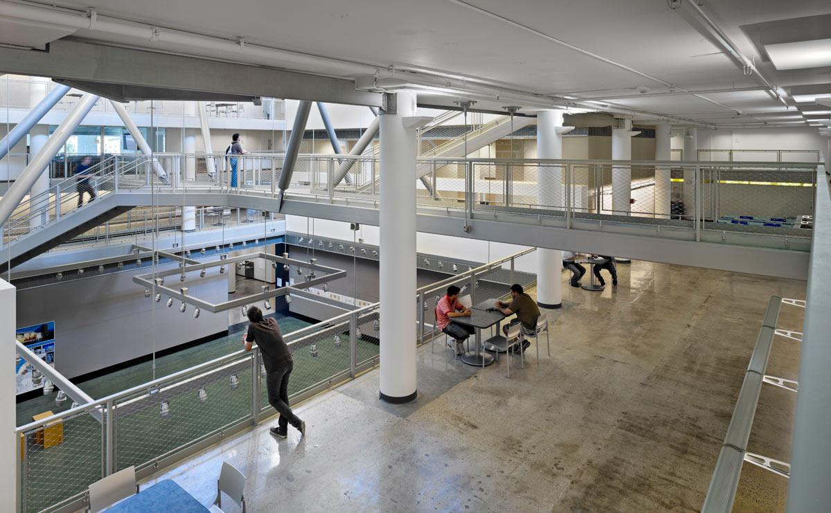 Ccny Architecture: City College Of New York School Of Architecture