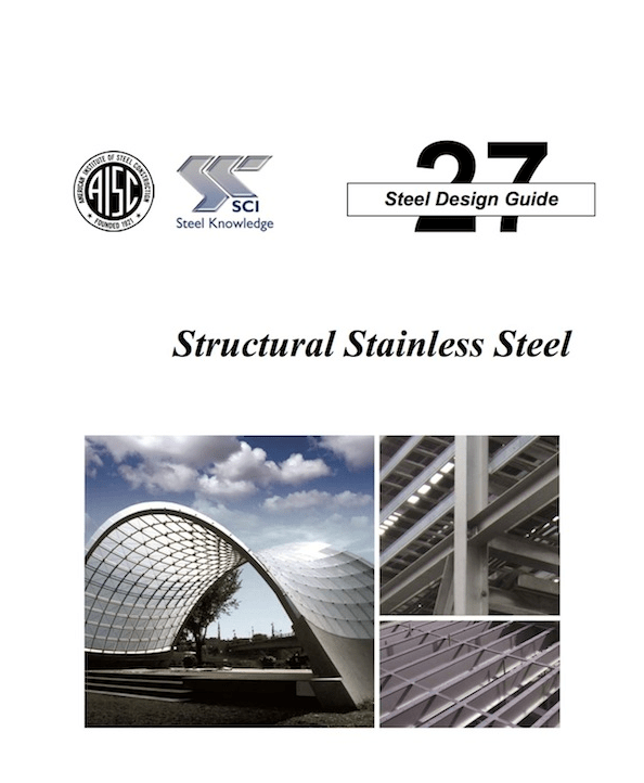 structural stainless steel design guide steel institute of new york rh siny org aisc design guide 24 pdf aisc design guide 24 pdf