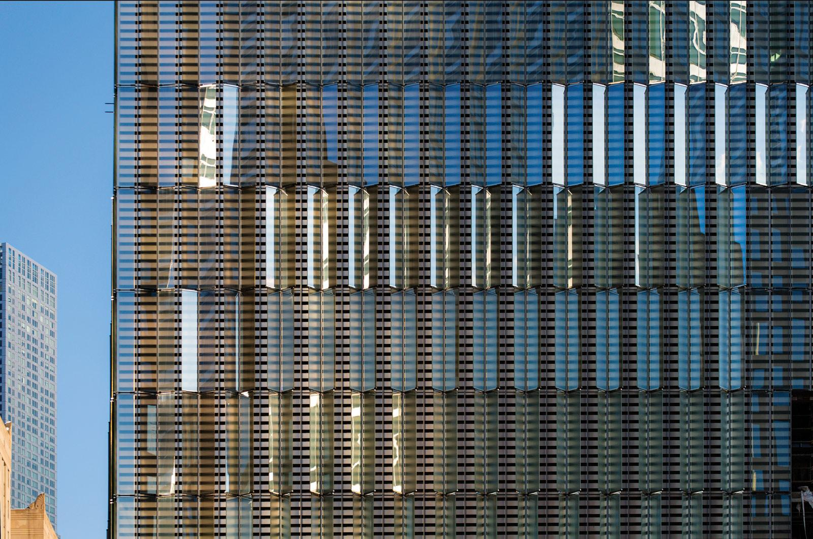 One World Trade Center Facade | Steel Institute of New York